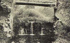 Čertův mlýn. -  Český svět 28.7.1905