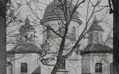 chrám - Český svět 10.11.1905.