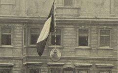 konsulát fr. republiky. - Český svět 5.10.1904