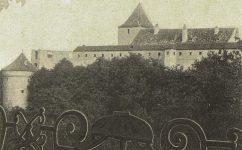 Daliborka. - Český svět 5.10.1904