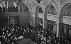 Vinohrady divadlo - Český svět 27.09.1907