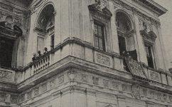 otevření s T. G. M. - Český svět 28.06.1925