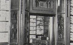 lucerna, obuvní podnik Krása. - Český svět 14.3.1913