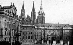 - Praha (Purghart)