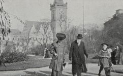 spisovaltel Pacold. - Český svět 22.02.1907