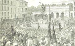 1848 - Geschichte der Wiener revolution