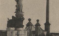 socha sv Václava - Světozor roč. 6 č. 51