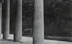 Kinského letohrádek - Český svět 24.7.1908