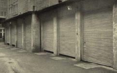 Štěpánská 4. garáže - Světozor 31.01.1913