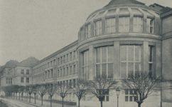 ústav pro histologii - Český svět 18.02.1926