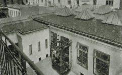 knihtiskárna Venta -  Český svět 12.10.1908