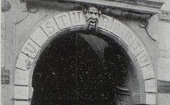 Dům u Štupartů - Český svět 05.02.1909