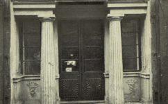 č.p 712, černý dům - Český svět 12.1.1912