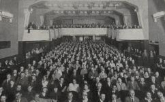 biograf Roxy - Český svět 16.8.1928