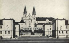 1928 - Praha očima staletí (1960)