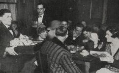 U staré paní - Český svět 20.9.1928