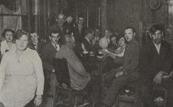 Hospoda U staré paní - Český svět 20.9.1928