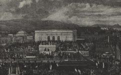 korunovace 1836 - Světozor roč 36. č. 1-53