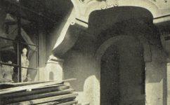 dům u Míčovny - Světozor 02.07.1909
