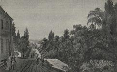 Kanálka. Pucherův antikvant - Český svět 15.03.1906
