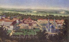 Karlin 1870 - Praha očima staletí (1960)