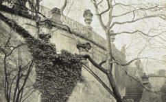 Vrtbovského zahrada - Český svět 18.10.1912