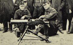 vojenská střelnice - Světozor roč. 13. č. 43