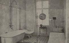 sanatorium dr. Hausmana -  Český svět 10.02.1927