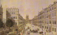 1794, Filip a František Hegerové - Praha očima staletí (1984)
