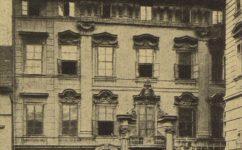 Hartingův palác - Světozor 25.04.1917