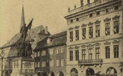 Lakronský palác - Světozor 25.04.1917