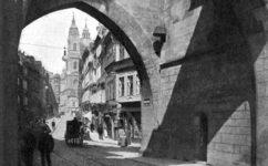 kolem roku 1900 - Praha Album pohledů