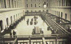 Pošta - Český svět 13.1.1905