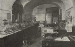 č.p  20 - Český svět 27.4.1922