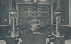 č.p  5, American Hall - Český svět 04.02.1926