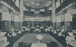 č.p  5, Tabarin - Český svět 04.02.1926