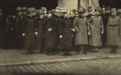 Týn, requiem za Františka Josefa - Světozor 13.12.1916