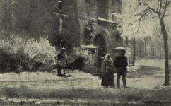 U sv. Jindřicha -  Český svět 24.2.1911