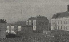 nemocnice - Český svět 31.08.1906