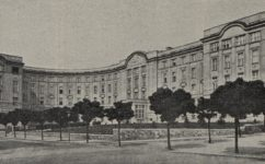 Hlávkův ústav - Český svět 13.11.1924