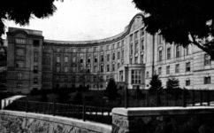 Hlávkův ústav -