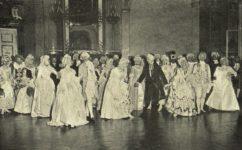 Colloredovský palác - Český svět 27.1.1905