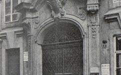 Colloredovský palác - Český svět 05.02.1909
