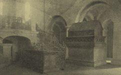 Hroby Vratislava a Boleslava - Světozor 19.09.1917