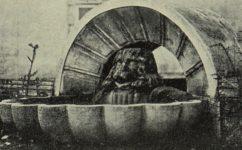 Fontána v lidovém domě - Český svět 23.2.1912