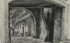 Dům u Jelínků - Český svět 06.08.1925