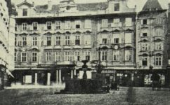 cca 1870 - Světozor roč. 13. č. 31