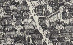 1685 - Praha očima staletí (1960)