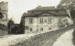 Dům Kinských - Světozor 23.09.1910