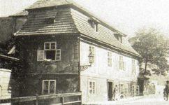 Dům u Charvátů - Světozor 23.09.1910